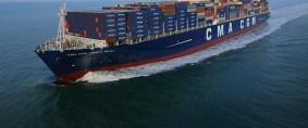 CMA-CGM y Hamburg Süd amplían su actual cooperación