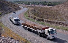 transportistas patagónicos