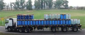 Propuesta Técnica Vehicular para el aumento de carga