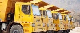 La Argentina 5to exportador mundial de camiones