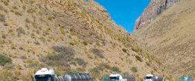 Se habilitó el Paso Pehuenche: horizontes y desafíos