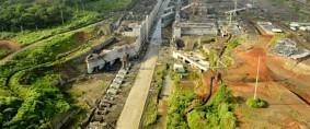 Panamá, ampliación del Canal: año de obras entre reclamos, fallos y paros