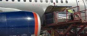 Cayó la demanda de carga aérea mundial en julio