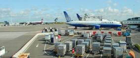 Pronóstico a cinco años muestra mejoras para la carga aérea