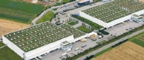 El sector logístico y el medio ambiente