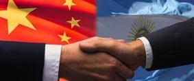 Argentina y China buscan profundizar y transparentar el comercio exterior