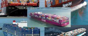 Transporte de contenedores. Buscan asociación en TI