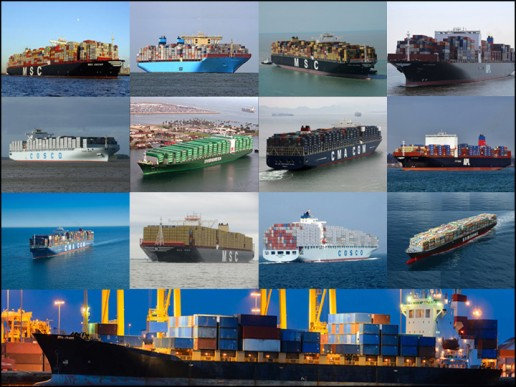 Transporte marítimo de mercaderías crecerá 60% al 2050