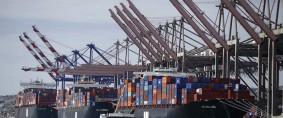 Comisión Marítima Federal de EE.UU.: evitar la congestión portuaria es prioridad