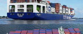 La flota de buques propulsados por GNL llega a 200