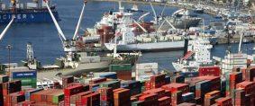 Valparaíso reactiva el ferrocarril para operar contenedores
