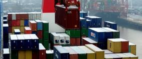Los retrasos portuarios continuarán