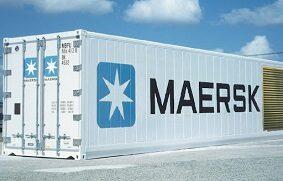 Maersk vendió
