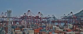 La Industria del transporte de contenedores necesita mejorar