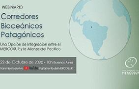 Corredores Bioceánicos Patagónicos