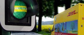 DHL anuncia cero emisiones de carbono para 2050