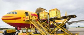 Demanda de carga aérea mundial subió un 6,8% en febrero