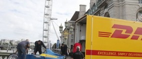 DHL transporta a Buenos Aires a la Fórmula E