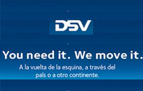 DSV abrió
