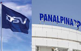 DSV y Panalpina