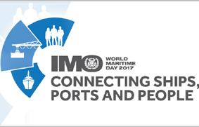 Día marítimo mundial