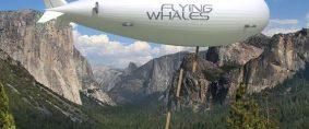 Flying Whales, Francia invierte en la aeronave de carga
