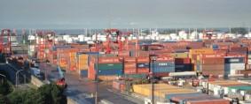 Se concluyó el dragado del Puerto de Dock Sud