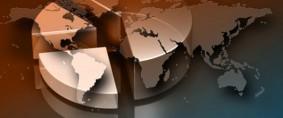 """Economía Mundial – Enero 2013 """"La economía mundial en vías de recuperación, pero a tres velocidades"""""""