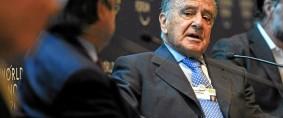"""""""Latinoamérica necesita inversiones en infraestructura como el Corredor Bioceánico"""", aseguró Eduardo Eurnekian en el World Economic Forum"""