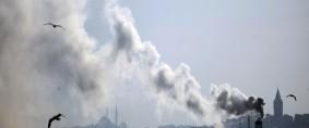 Gases de efecto invernadero: En la OMI pierden los países desarrollados