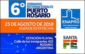 Jornadas Internacionales puerto