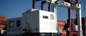 Más escáneres de última generación para AFIP