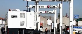Argentina y EE.UU. amplían programa de seguridad de contenedores
