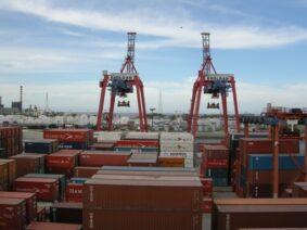 puertos de la Provincia