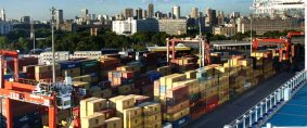 Las exportaciones argentinas, 70% de productos primarios