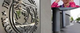 FMI baja las previsiones de crecimiento económico