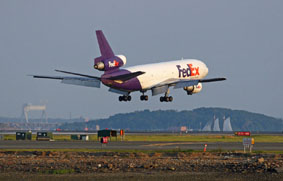 FedEx recortará
