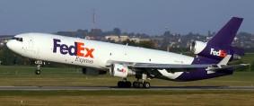 FedEx cumplió sus primeros 40 años