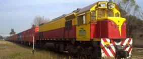 Regularán tarifas ferroviarias de carga contemplando las economías regionales