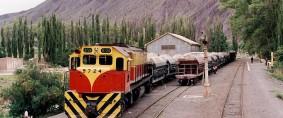 US$ 2.470 millones para mejorar los ferrocarriles de carga