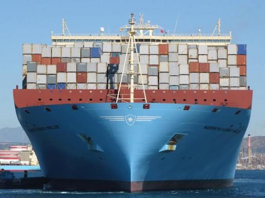Maersk Line y Damco integrarán sus servicios