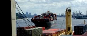 """El transporte marítimo actual es un """"Show del Horror"""""""
