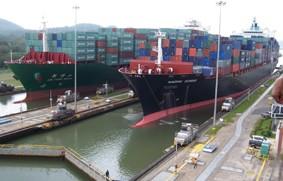 Suez y Panamá