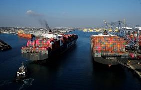 Comercio marítimo
