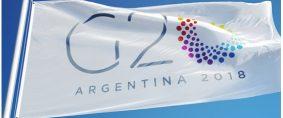 G20. Circulación y funcionamiento en el Puerto