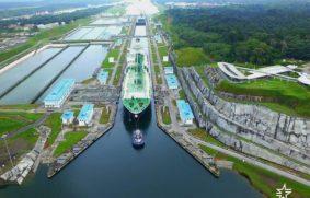 Neopanamax: El Canal de Panamá llegó a 4.000 tránsitos
