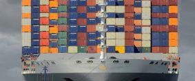 Contenedores llenos transportados superarían los 200 millones de Teus