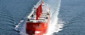 China Navigation compra la rama bulk de Hamburg Süd