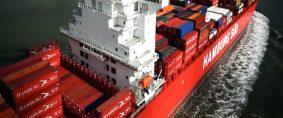 Maersk anunció la compra de Hamburg Süd