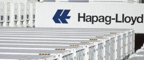 Contenedores reefer, Hapag-Lloyd suma 11.100 a su flota